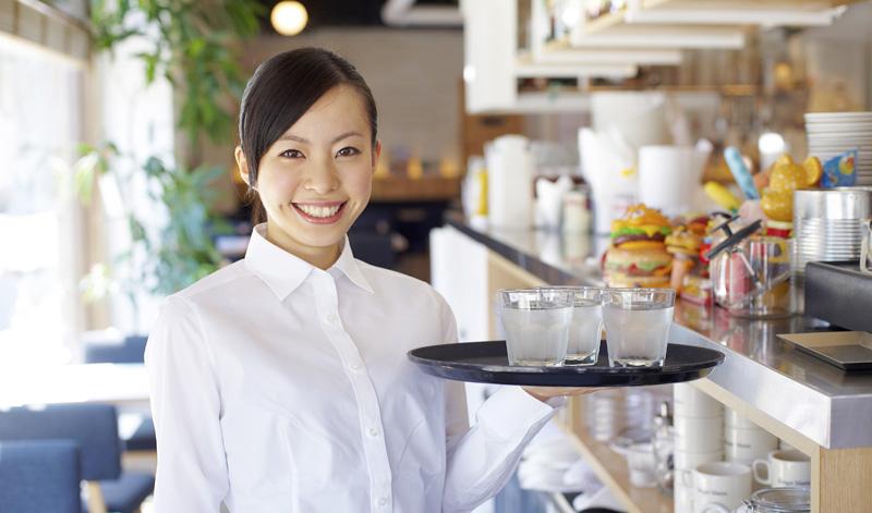 日本留遊學-合法的打工機會