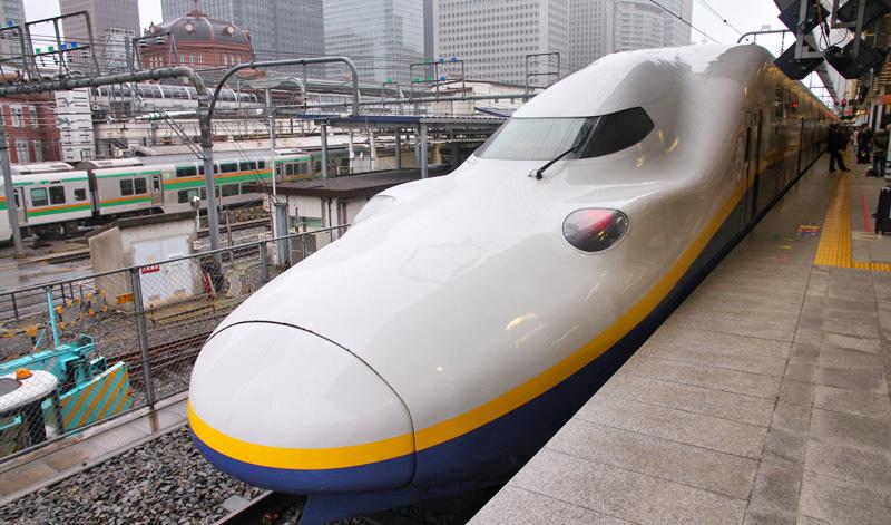 日本留遊學-交通發達選擇多